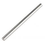 "Shaft - Solid (Stainless; 3/8""D x 6""L)"
