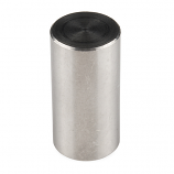 "Shaft - Solid (Stainless; 1/2""D x 1""L)"