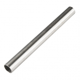 "Tube - Stainless (1""OD x 10""L x 0.88""ID)"
