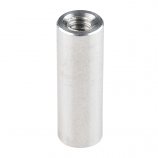 "Standoff - Aluminum Threaded (6-32  2 1/4"")"