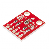 TSL2561 Luminosity Sensor Breakout