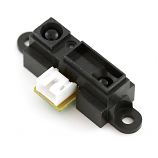Infrared Proximity Sensor Short Range - Sharp GP2Y0A41SK0F