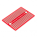 Solder-able Breadboard - Mini