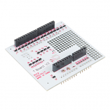 pcDuino2 - Voltage Translator Shield