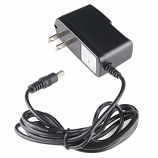Wall Adapter Power Supply - 5V DC 2A (Barrel Jack)