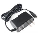 Wall Adapter Power Supply - 5V DC 2A (USB Micro-B)