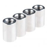 "Standoff - Aluminum Threaded (6-32; 3/8"", 4 Pack)"