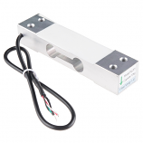 Load Cell - 10kg, Wide Bar (TAL201)