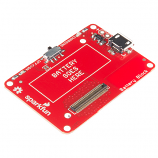 SparkFun Block for Intel® Edison - Power