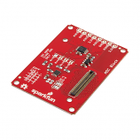 SparkFun Block for Intel Edison - ADC