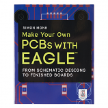 Make Your Own PCBs with Eagle
