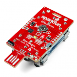 SparkFun Roshamglo Badge Kit