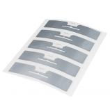 UHF RFID Tag - Adhesive (Set of 5)