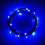 Fairy Lights - Blue (2.5m)