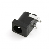 DC Barrel Power Jack/Connector