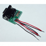 RS232 Shifter Board Kit