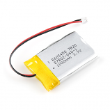 Polymer Lithium Ion Battery - 1000mAh