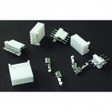 Polarized Connectors - Header (2-Pin)