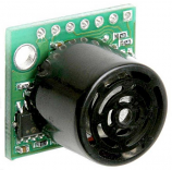 Ultrasonic Range Finder - Maxbotix LV-EZ3