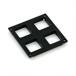 Button Pad 2x2 Top Bezel