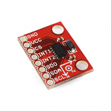 Triple Axis Accelerometer Breakout - ADXL345