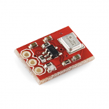 Breakout Board for ADMP401 MEMS Microphone