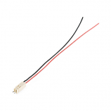 Molex Jumper 2 Wire Assembly