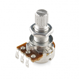 Rotary Potentiometer - 10k Ohm, Logarithmic