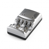 Battery Charger 4 Bay - NiMH