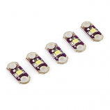 LilyPad LED White (5pcs)