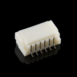Connector 1.0mm Horizontal - 6 pin