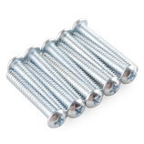 "Screw - Phillips Head (3/4"", 4-40, 10 pack)"