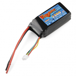 Polymer Lithium Ion Battery - 1500mAh 11.1v