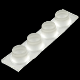 Silicone Bumpers - Large (10x16.5mm, 4 pack)