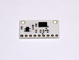 MMA7341LC 3-Axis Accelerometer ±3/11g with Voltage Regulator