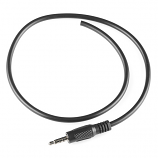"Audio Cable TRRS - 18"" (pigtail)"