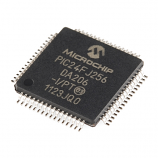 PIC Microcontrollers, SMD ICs