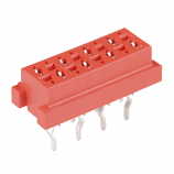 HUB-ee - PCB Socket Connector