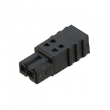 Connector Plug 2 Position 2.5mm