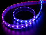 Adafruit DotStar Digital LED Strip - White 60 LED - Four Meter - WHITE