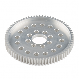"Gear - Hub Mount (72T; 0.5"" Bore)"