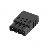 Connector Plug 4 Position 2.5mm