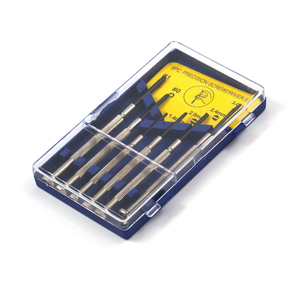 Precision Phillips Set