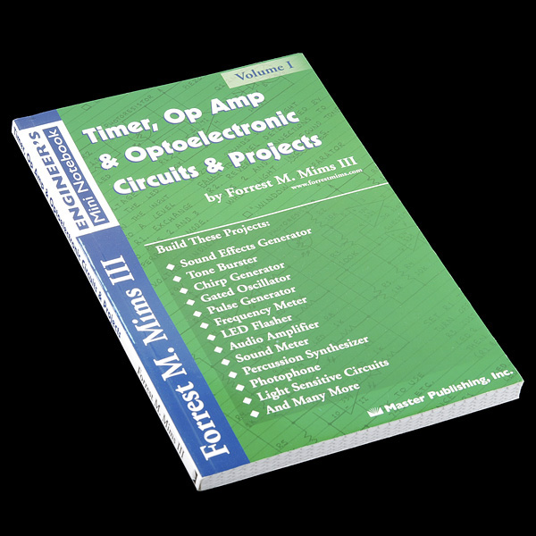 Timer, OpAmp & Optoelectronic Circuits & Projects