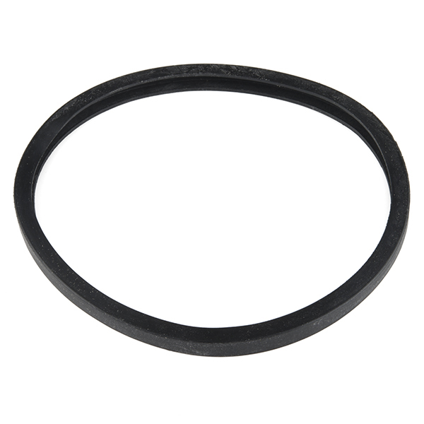 """Rubber Ring - 5.65""""ID x 1/4""""W"""