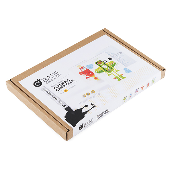 Bare Conductive Classroom Pack